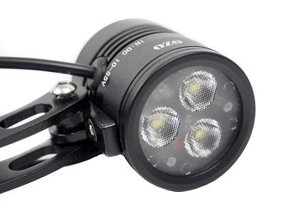 Lampe OZO 600 lumens