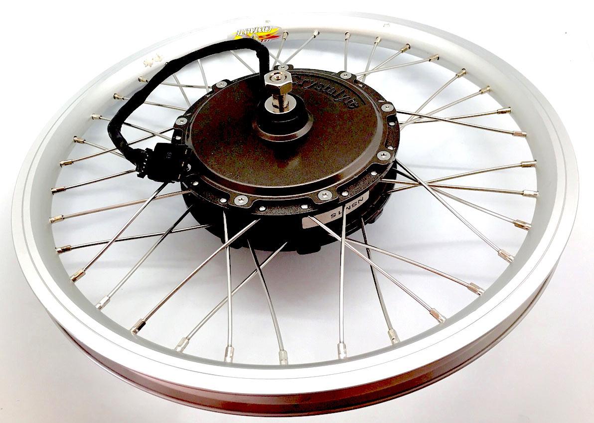 kit moteur dahon roue avant 250w. Black Bedroom Furniture Sets. Home Design Ideas
