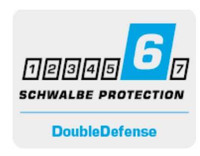 Double defense