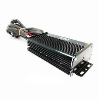 Controleur 35A 24V 36V 48V dual sensored/sensorless OZO sinewave pour moteur brushless