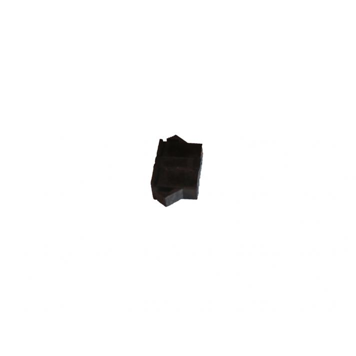Boitier JST femelle (2 ou 3 voies)