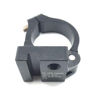 Adaptateur dérailleur pour moteur pédalier Bafang BBS01 BBS02 BBSHD