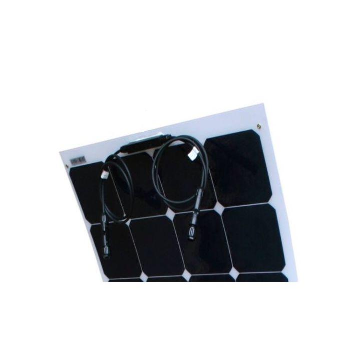 Panneau solaire pour batterie Lithium