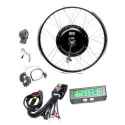 Kit Speed 1000W-1200W-1500W 25A ou 35 Cycle Analyst