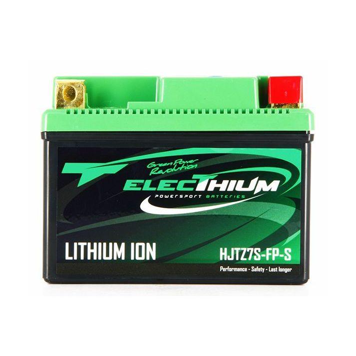 Skyrich 12V Lithium Battery YTZ7S-BS / HJTZ7S-FP-S