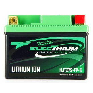 Batterie Electhium 12V Lithium YTZ7S-BS / HJTZ7S-FP-S