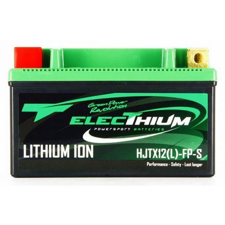 Battery Electhium YTX12-BS / HJTX12(L)FP-S