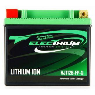 Battery Electhium YT12B-BS / HJT12B-FP-S