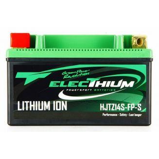 Battery Electhium YTZ14S-BS / HJTZ14S-FP-S