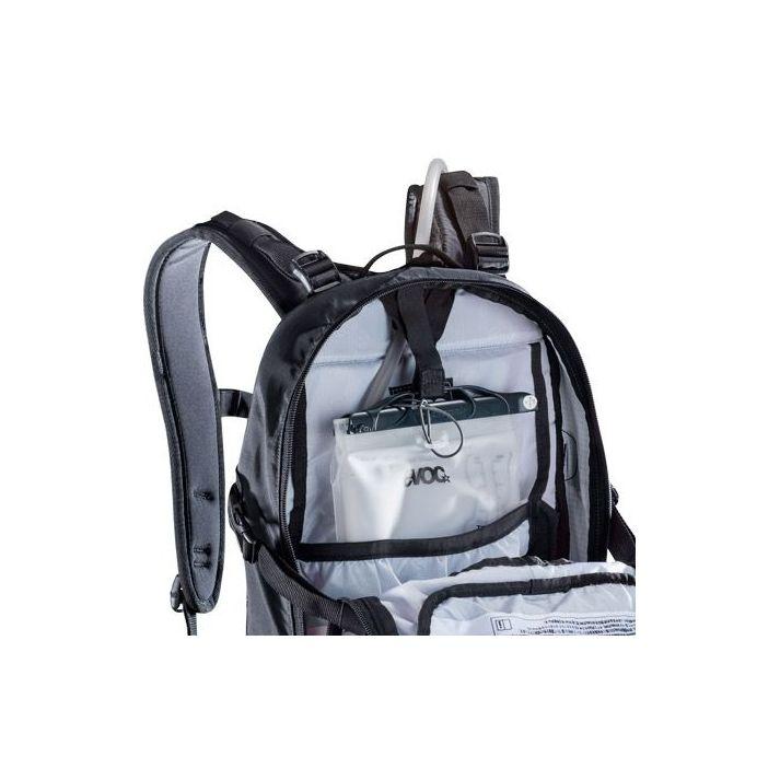 Sac à dos EVOC Protector Fr Enduro 16L protection dorsale intégrée