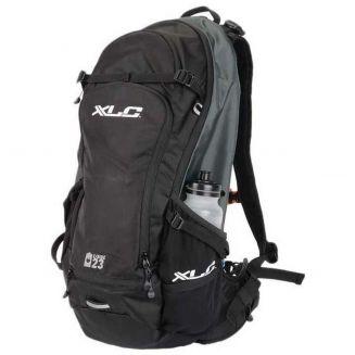 Sac à dos XLC VTTAE Bike Rucksack 23L protection dorsale intégrée