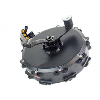 Kit Speedster DD27 900W 1200W 25A cycle analyst