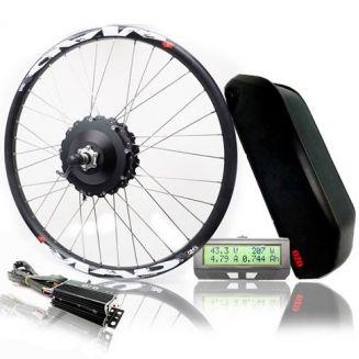 Kit MAC AV 1000W-1500W