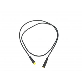 Throttle extension cable for Bafang BBS01 BBS02 BBSHD
