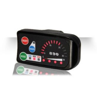 Display LED pour contrôleur générique 15A SO6P