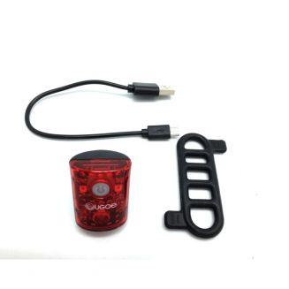 Lampe arrière 15 Lumens avec batterie 3.7V 220mAh