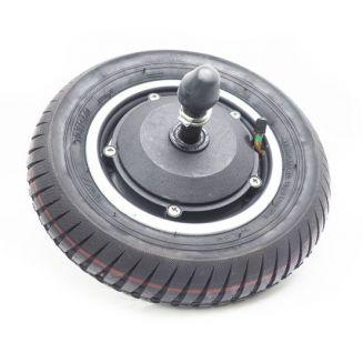 Moteur électrique roue 10'' 600W entraxe 110mm trottinette
