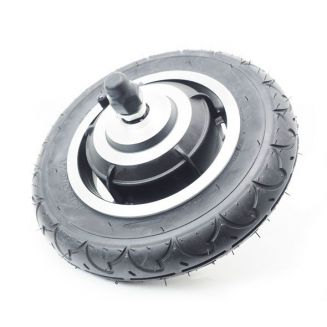 "10 ""wheel motor for medical and leisure"