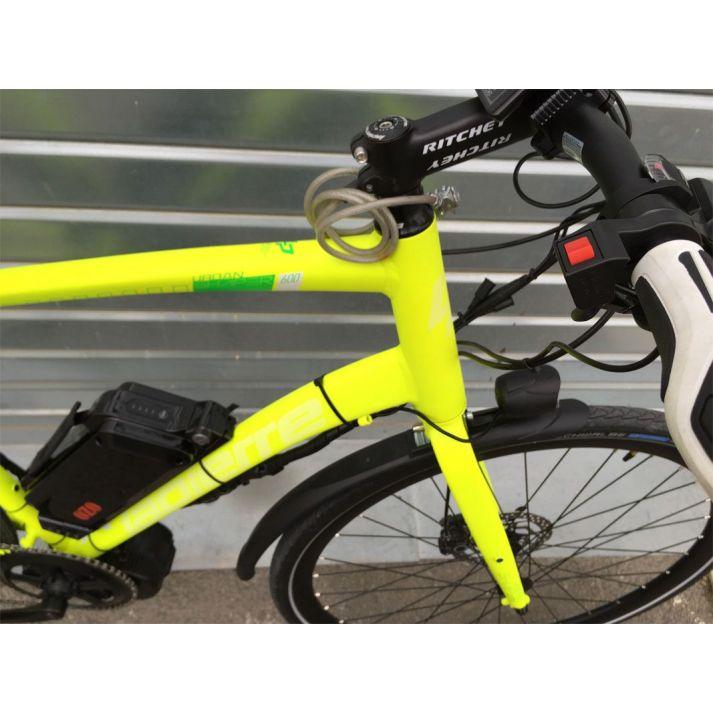 Interrupteur 2 positions pour vélo