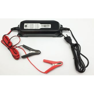 Chargeur plomb 12V
