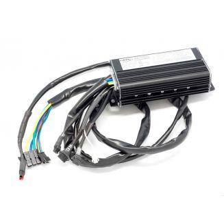 Controleur 40A dual sensored sensorless