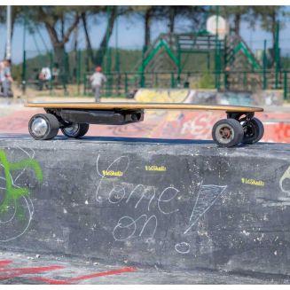 Kit électrique pour skateboard 2000W