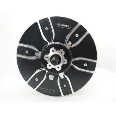 Wheelbarrow motor 250W