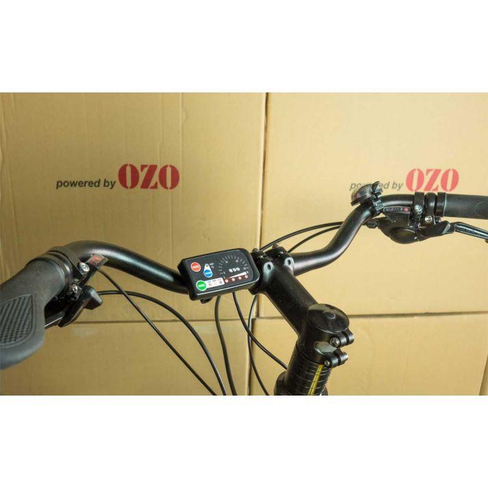 Display LED 890 pour moteur roue