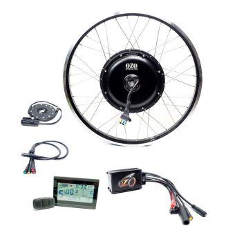 Kit Speed 750W-1000W 22A Display LCD