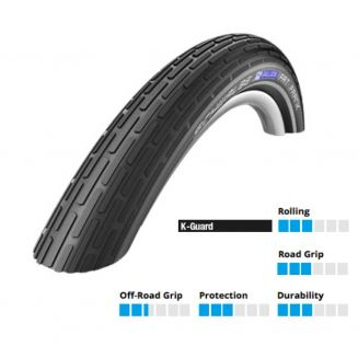 Schwalbe Fat Frank tire