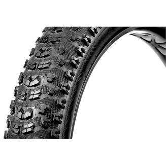 Pneu Fat Bike Vee Tire Bulldozer Tubeless Ready double Pli