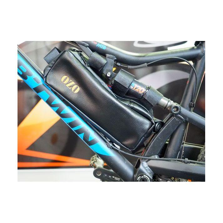 Sacoche de cadre rectangulaire 3L pour batterie 14Ah maximum