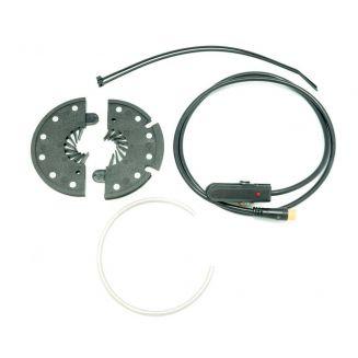 Capteur pédalier demi-disque pour contrôleurs 15A et 22A OZO