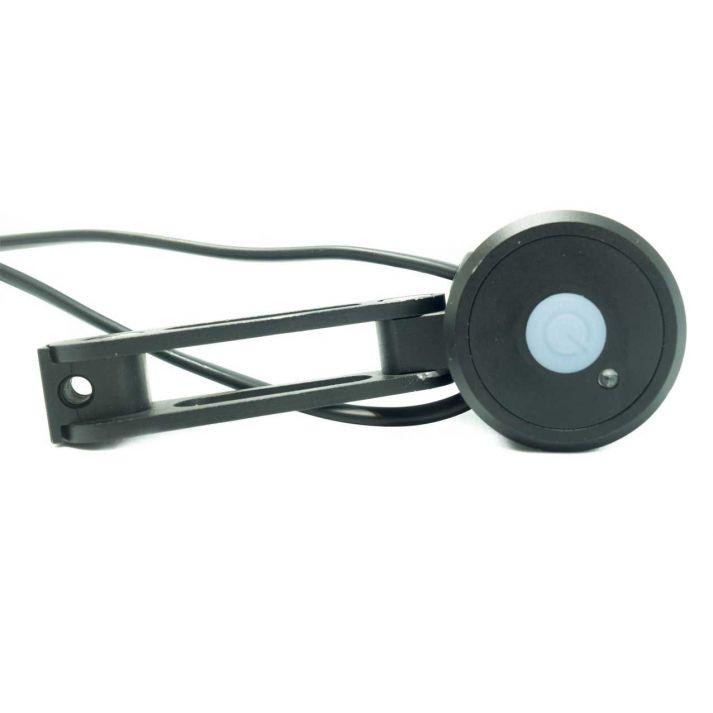 Kit lampe avant/lampe arrière OZO 1000 lumens