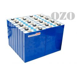 48V 50Ah 2400Wh Battery Lithium iron phosphate