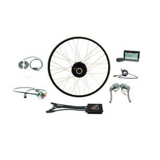 Kit Touring 250W AR roue libre à visser