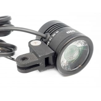 Support go pro lampe OZO 1000 lumens