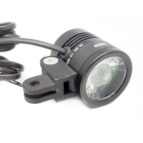 Support go pro lampe OZO 1000 lumens