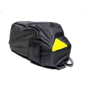 Protección contra la lluvia para la batería Box
