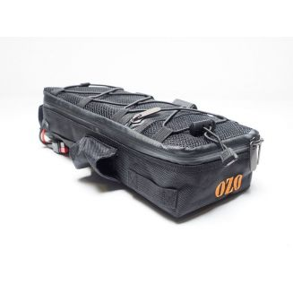 Rectangular frame bag for 17Ah and 21Ah battery