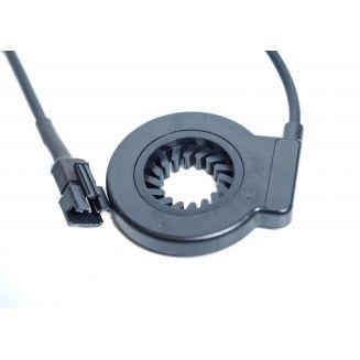 Capteur pédalier JST intégré contrôleur OZO