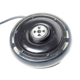 "Electric wheel motor 5 ""125mm 150W 12V 24V 36V golf cart or stroller"