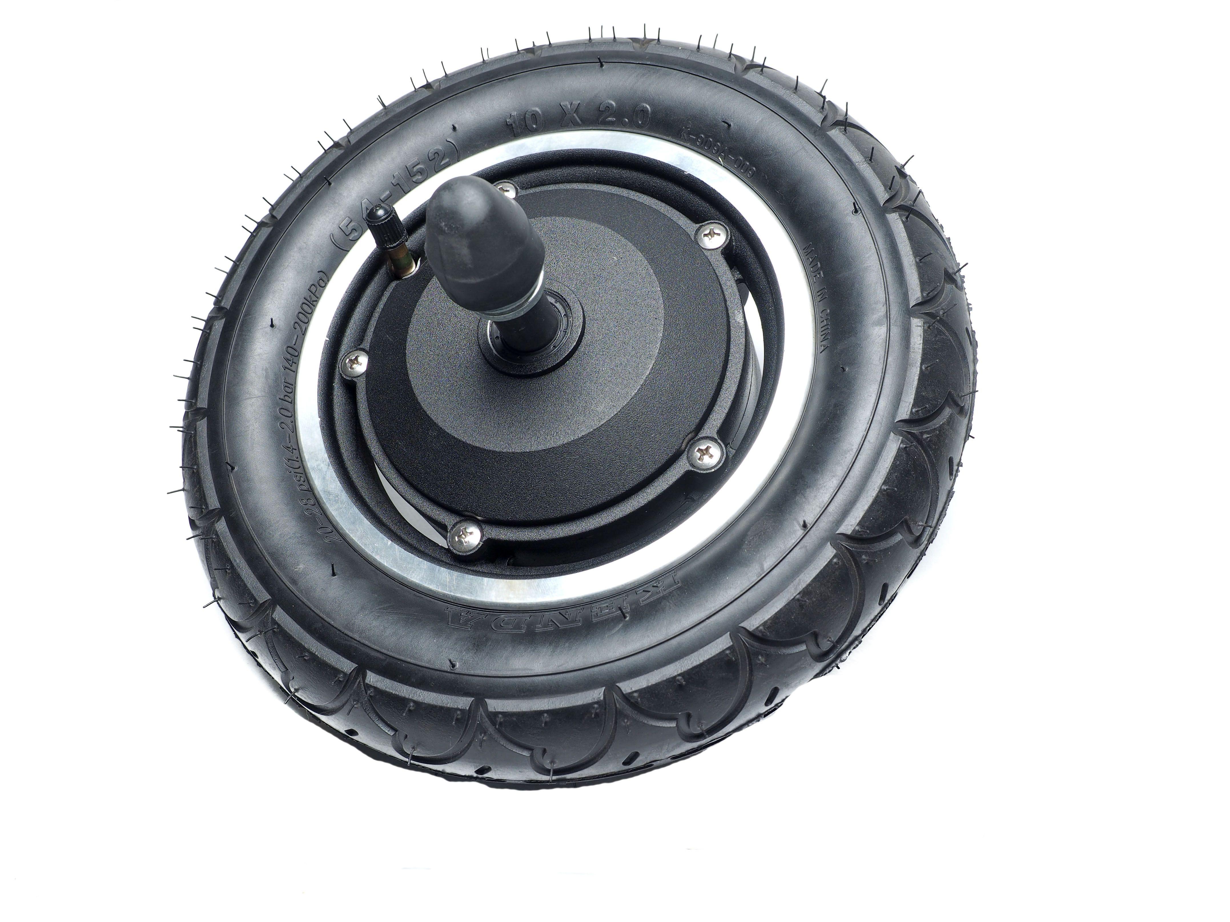 moteur roue motrice 10 trottinette lectrique 24v 36v 48v 500w 750w. Black Bedroom Furniture Sets. Home Design Ideas