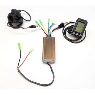 Mini scooter controller 36V 250W