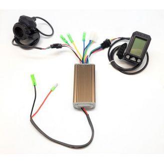 Contrôleur pour trottinette 250W 36V 13A sensored