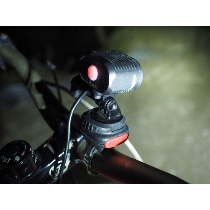 Pack de support GoPro pour les lampes OZO 1000 et 2000 lumens
