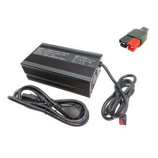 Fast battery charger LIMN, LiPO 72V 10A