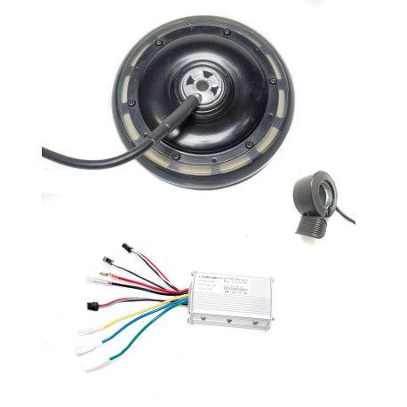 "Kit roue motrice 5"""