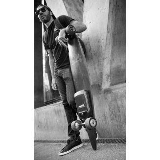 Skateboard électrique OZO 1200W ou 2000W