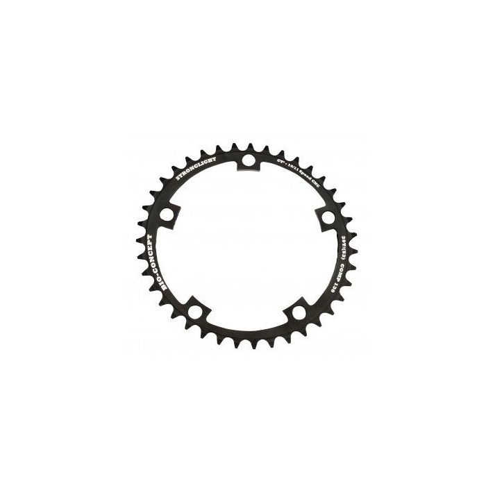 Plateau Stronglight 5x135 standard Campagnolo 135 BCD